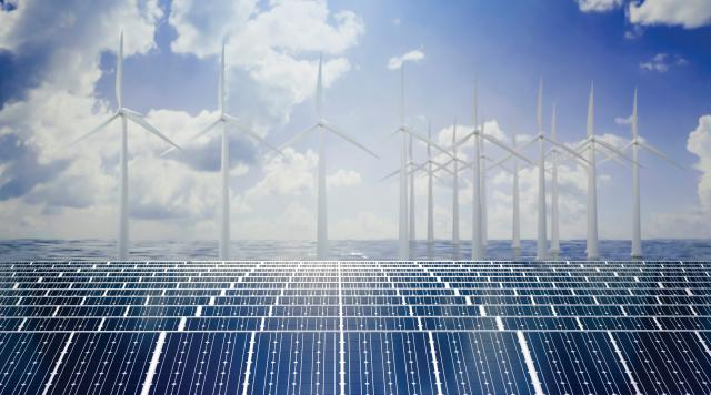When Considering  Offsite Renewables Find a Trusted Energy Advisor