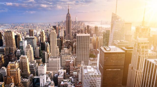 Energy Audits and Retro-Commissioning Reduce New York City GHG Emissions
