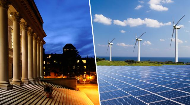Catalyzing Campus Clean Energy: How to Get Started