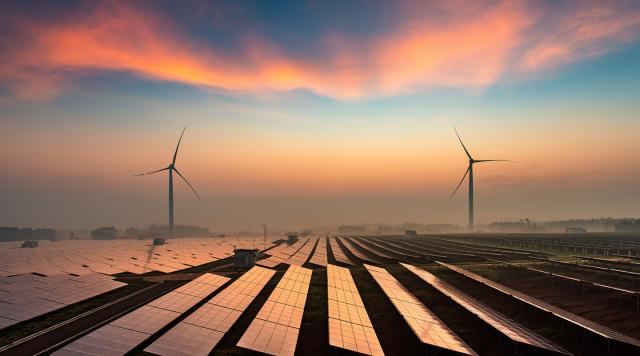 The Altenex Market Report – Spring 2017: Eight Key Trends in the North American Renewable Energy Market