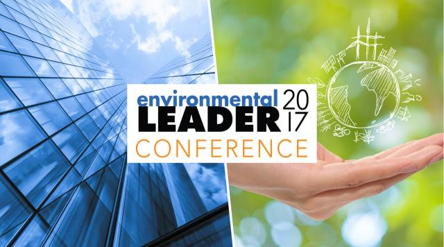 Thoughts on the 2017 Environmental Leader Conference and Energy Manager Summit