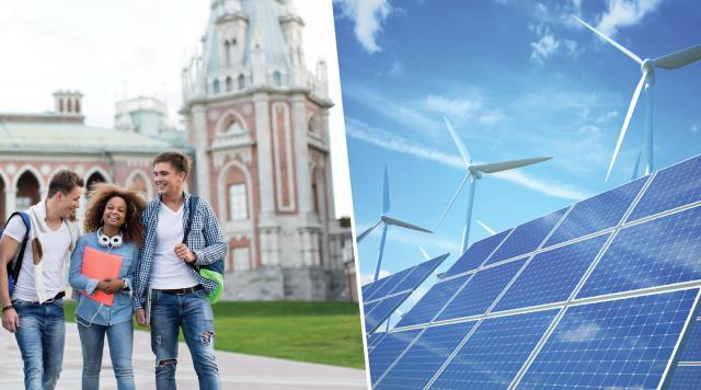 Secrets to Campus Energy Success:  Constructing a Comprehensive Energy Strategy