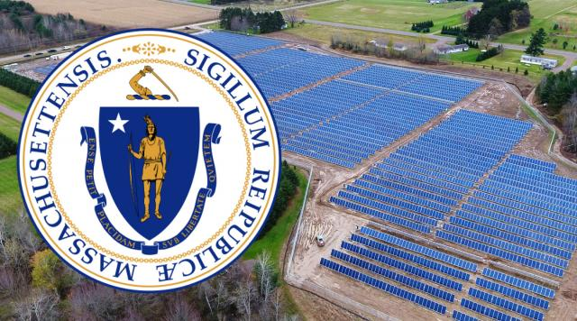 Massachusetts Expands Community Solar Program for C&Is