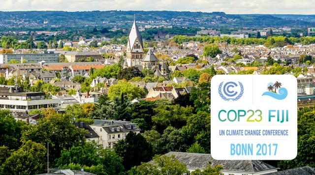 View from the COP: Takeaways from the Bonn Climate Conference