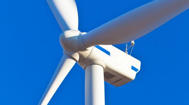 20MW Wind Farm Takes  Root in Carroll, Iowa