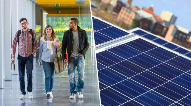 Edison Energy Partners with AASHE to Launch Aggregating Higher Education Demand for Renewables: A Primer