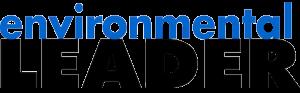Environmental Leader logo