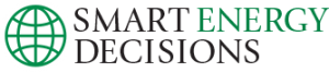Smart Energy Decisions logo
