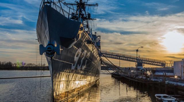 Naval Support Activity Monterey (NASM)