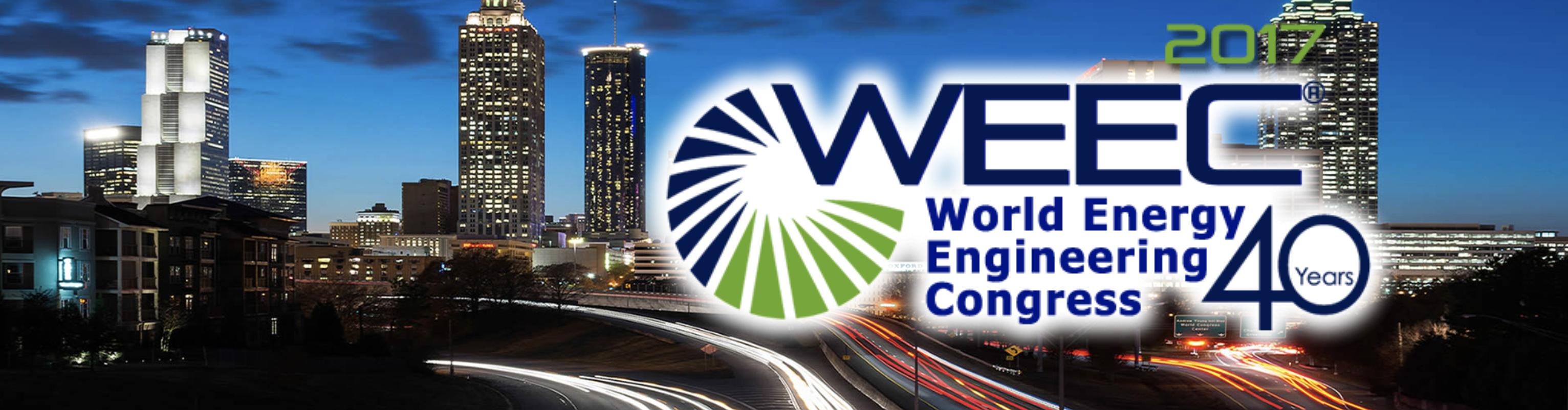 World Energy Engineering Congress (WEEC)