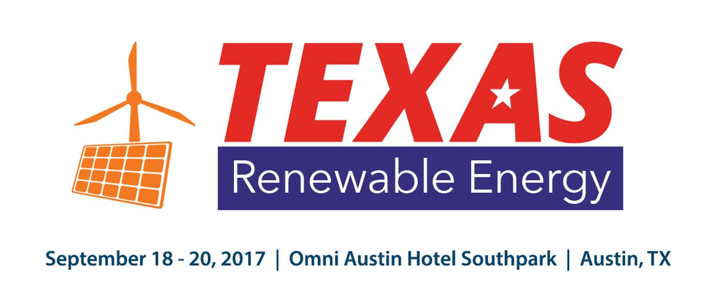 Texas Renewable Energy Summit 2017