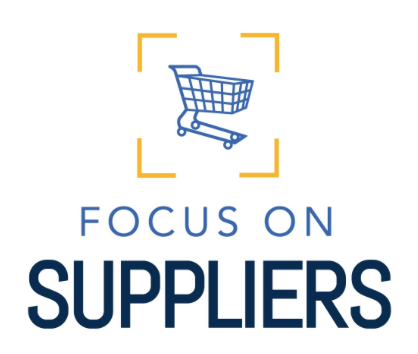 Focus on Suppliers logo