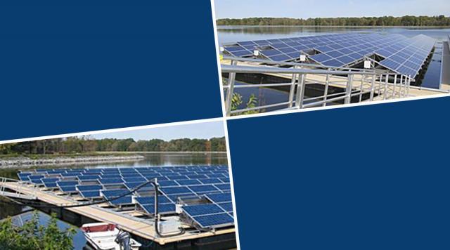 NJAW Canoe Brook WTP Solar PV System