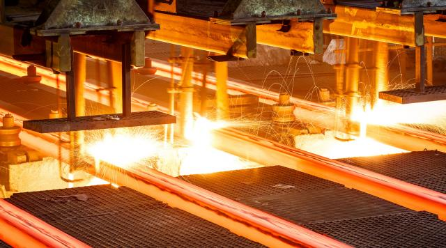 Energy Supply Advisory Team Negotiates Huge Savings for Steel Manufacturer