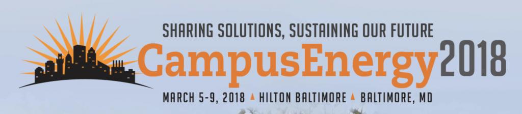 CampusEnergy 2018 logo