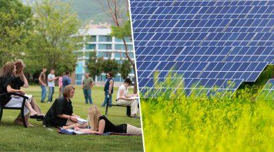 Aggregating Higher Education Demand for Renewables: A Primer