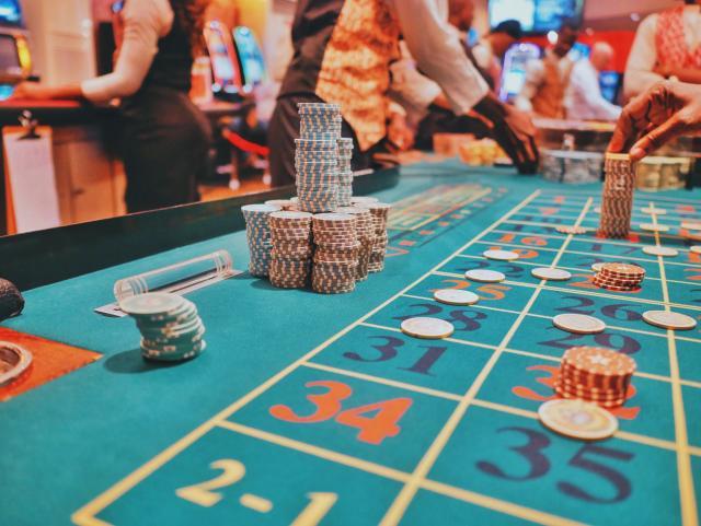 Horseshoe Baltimore Casino Gets the Gold