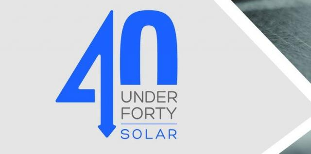 Renewable Energy World Announces Its Inaugural Solar 40 Under 40