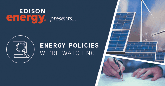 Energy Policies We're Watching in 2020: Virginia Clean Economy Act