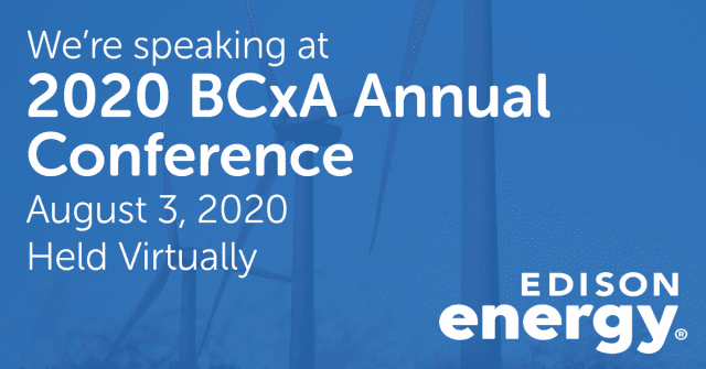 2020 BCxA Annual Conference