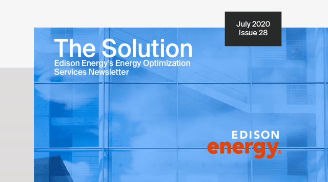 Energy Optimization Newsletter – Issue 28