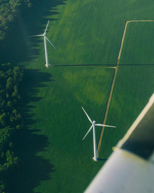 Spotlight: Corporate Renewable Energy Trends Webinar Recap