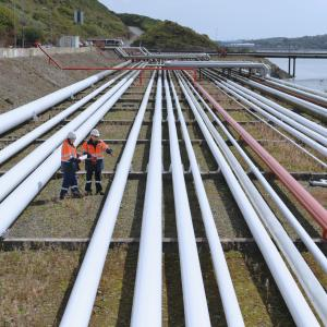 Simply Put, Storage Levels are Key to Natural Gas Prices