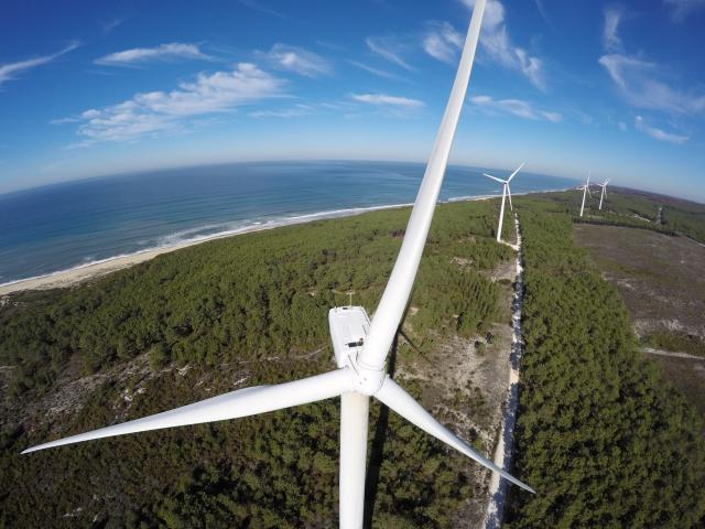 American Wind Week 2020: Wind Builds the Future