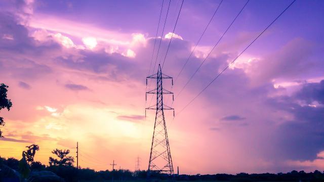 mexico energy market - electricity