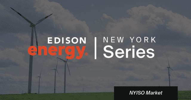 Policy, Permitting, & Pricing: 2020 NYISO Market at a Glance