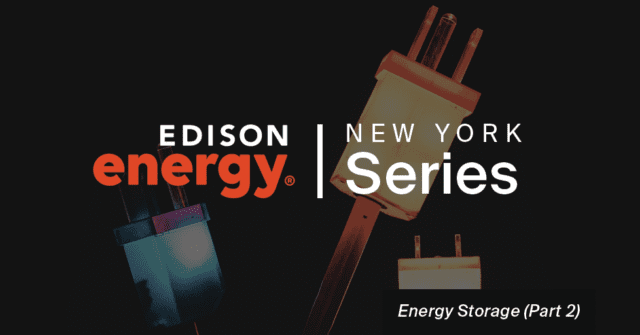 Top Three Energy Storage Challenges (Part 2)