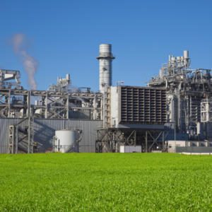 Natural Gas Production Is on the Rise
