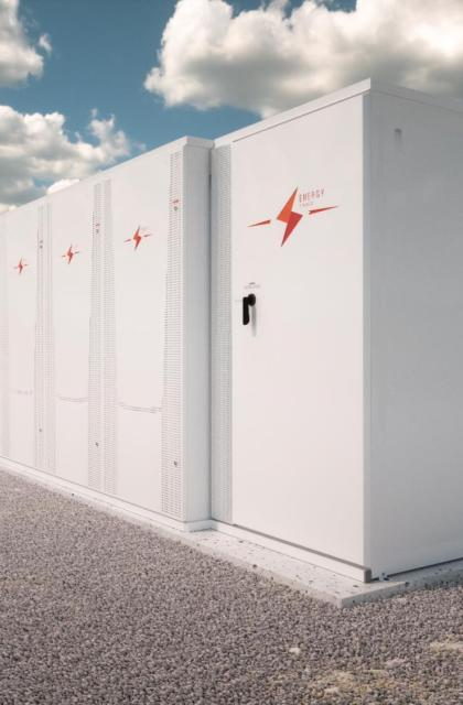 Texas Energy Market: Changing Power Generation and Storage in ERCOT