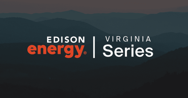 Virginia energy landscape