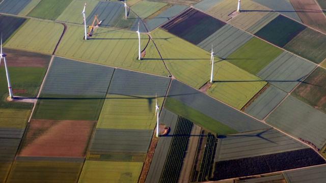 Hershey clean energy