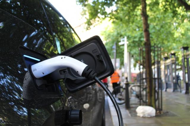 electric transportation, fleet electrification