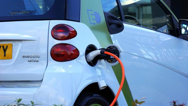 Edison Energy joins New Project Media to discuss EV adoption in the corporate sector