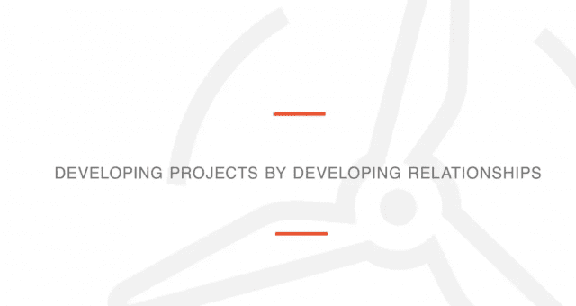 9709Video: Developing Projects by Developing Relationships