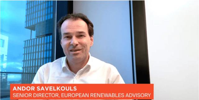 Video: Meet Andor Savelkouls