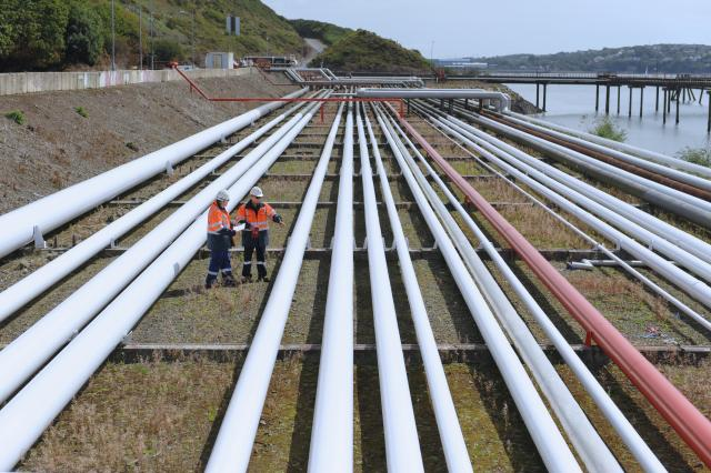 Natural Gas NYMEX Run at $4 Has Silver Lining for Northeast Buyers