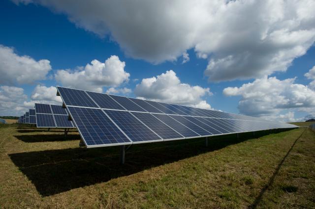 New Jersey Solar Successor Program: SuSI