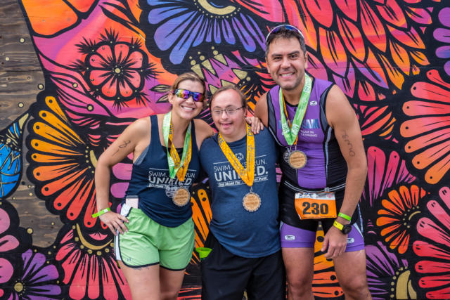Edison Energy hosts One More Tri Virtual Triathlon benefiting Special Olympics New Jersey